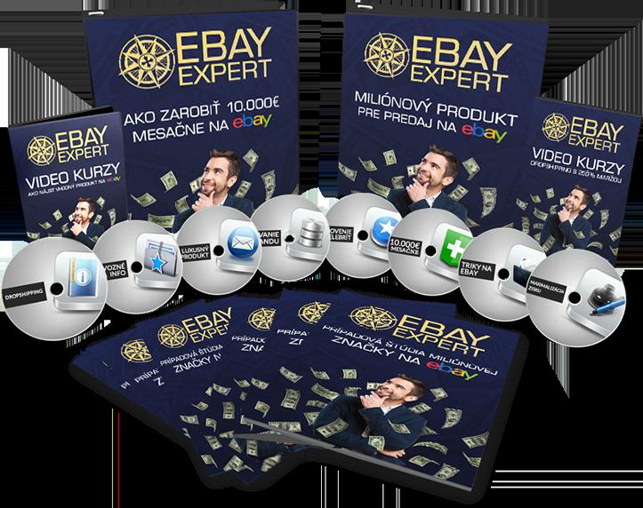 Kurz ebayexpert.sk